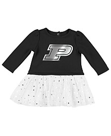 Colosseum Purdue Boilermakers Tutu Dress, Infants (0-9 Months)