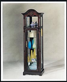 Lindsey Curio Cabinet