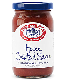 Stonewall Kitchen Legal Sea Foods House Cocktail Sauce