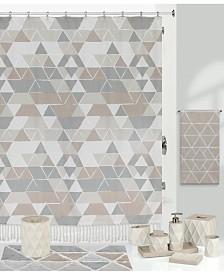 Creative Bath Triangles Bath Collection