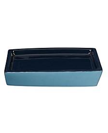 Wavelength Soap Dish