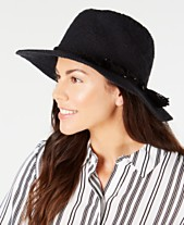 eb7fe92323f57 black hat - Shop for and Buy black hat Online - Macy s
