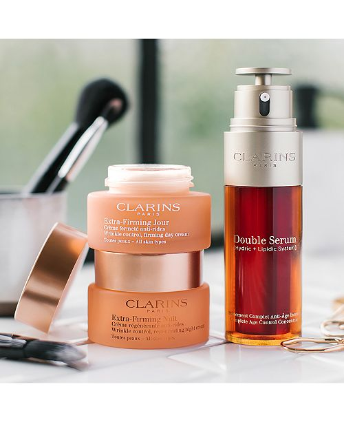 Extra Firming Day Cream by Clarins #4