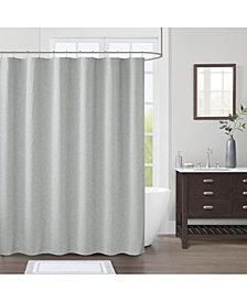 "Decor Studio Hawthorn 72"" x 72"" Shower Curtain"