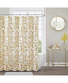 "Decor Studio Newton 72"" x 72"" Shower Curtain"