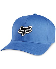 Fox Men's Legacy FlexFit Logo Graphic Hat