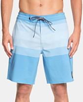 d0b5d49e59 Quiksilver Mens Swimwear & Men's Swim Trunks - Macy's