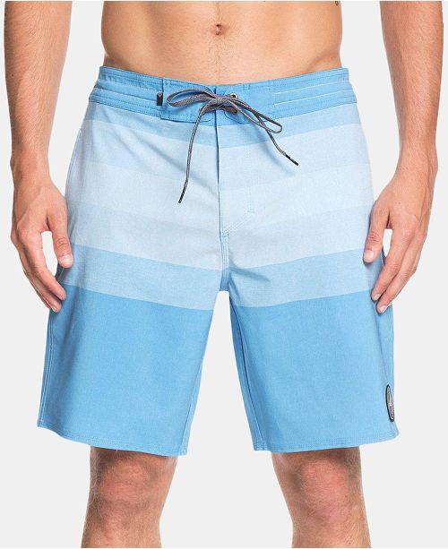"Quiksilver Men's Vista 19"" Board Shorts"