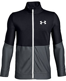 Under Armour Big Boys Prototype Full-Zip Jacket