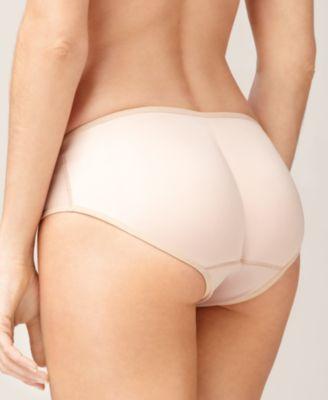 Ass In Tight Panties