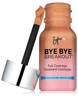Bye Bye Breakout Full-Coverage Acne Treatment Concealer