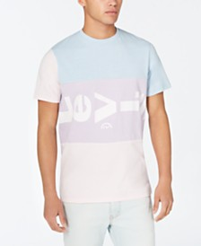 Levi's® Men's Artesia Colorblocked Logo Graphic T-Shirt