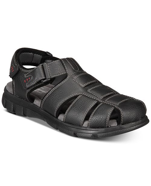 Weatherproof Vintage Men's Chris Fisherman Sandals
