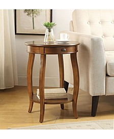 Alysa End Table