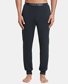 Calvin Klein Men's Jogger Pajama Pants