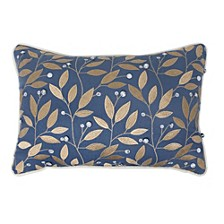 "Janine 18"" x 12"" Boudoir Decorative Pillow"