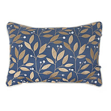 "Croscill Janine 18"" x 12"" Boudoir Decorative Pillow"