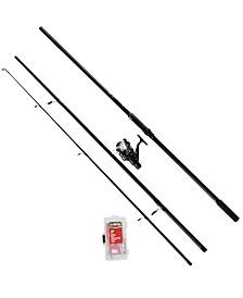 Diem Carp Fishing Set from Eastern Mountain Sports
