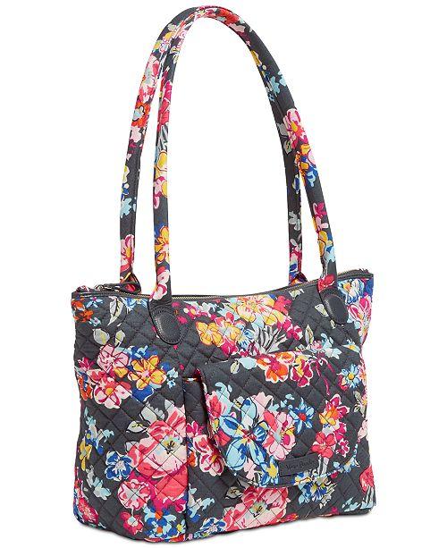 e29c436af9e6 Vera Bradley Carson East West Tote   Reviews - Handbags ...