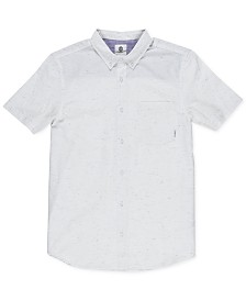 Element Men's Chambray Shirt