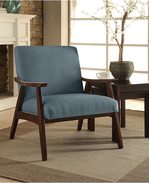 Office Star Zeena Accent Chair Amp Reviews Chairs