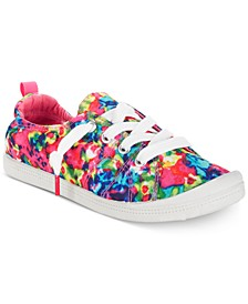 Little & Big Girls Printed Sneakers
