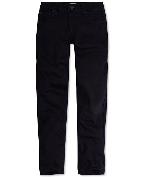 Levi's Toddler Boys 502 Regular Taper-Fit Jeans