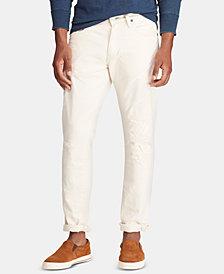 Polo Ralph Lauren Men's Sullivan Slim Cotton Jeans