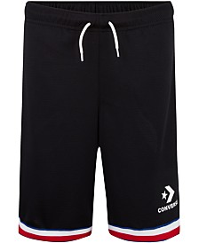 Converse Boys Mesh Court Shorts