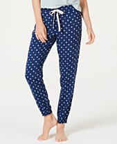c0de031f2c Jenni Light Weight Printed Jogger Pajama Pants