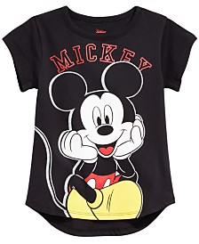 Disney Toddler Girls Mickey Mouse T-Shirt