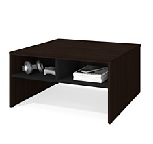 "Small Space 29.5"" Storage Coffee Table"