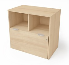 i3 Plus One Drawer Lateral File