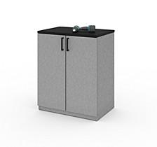 Lincoln 2 - Door Storage Cabinet