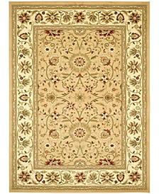 Lyndhurst Beige and Ivory 10' x 14' Area Rug