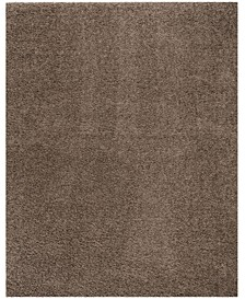 Athens Taupe 9' x 12' Area Rug