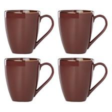 Lenox Trianna  Set of 4 Mugs