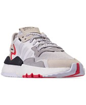 f4bff9db7eef adidas Boys  Originals Nite Jogger Casual Sneakers from Finish Line