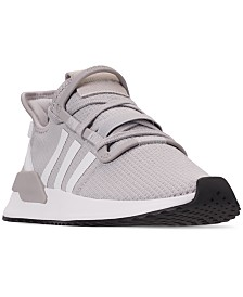adidas Women's U_Path Run Casual Sneakers from Finish Line