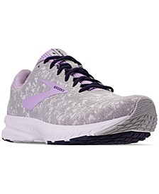 Women's Launch 6 Running Sneakers from Finish Line