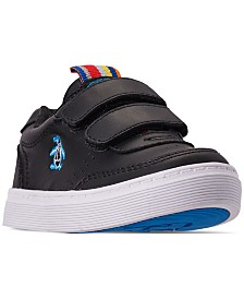Original Penguin Toddler Boys' Davis Casual Sneakers from Finish Line