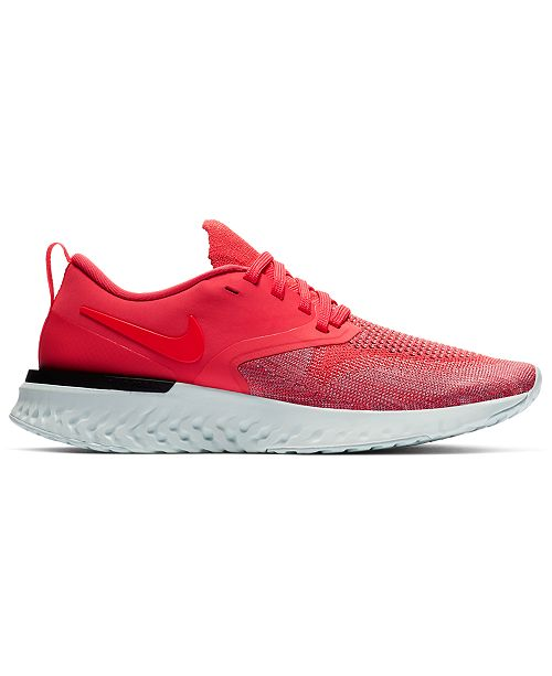 6c05622c8e5 ... Nike Women s Odyssey React Flyknit 2 Running Sneakers from Finish ...