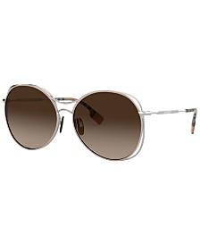 b57bd8936db Burberry Polarized Sunglasses