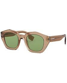 Sunglasses, BE4288 46