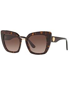 Sunglasses, DG4359 52