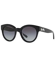 Sunglasses, HC8265 51 L1084