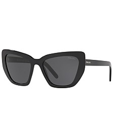 Prada Sunglasses, PR 08VS 55