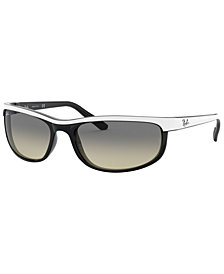 Ray-Ban PREDATOR 2 Sunglasses, RB2027 62
