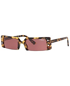Eyewear Sunglasses, VO5280SB 57