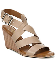 Franco Sarto Yara Wedge Sandals